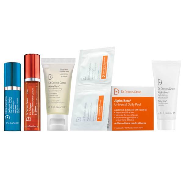 Dr Dennis Gross Skincare Discovery Kit