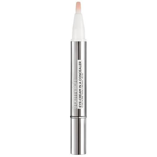 L'Oréal Paris True Match Eye Cream in a Concealer SPF20 (Various Shades)