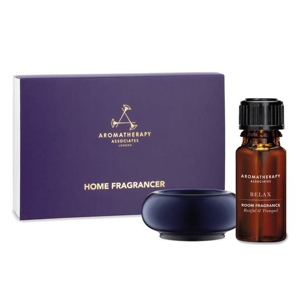 Aromatherapy Associates Relaxing Fragrancer Collection