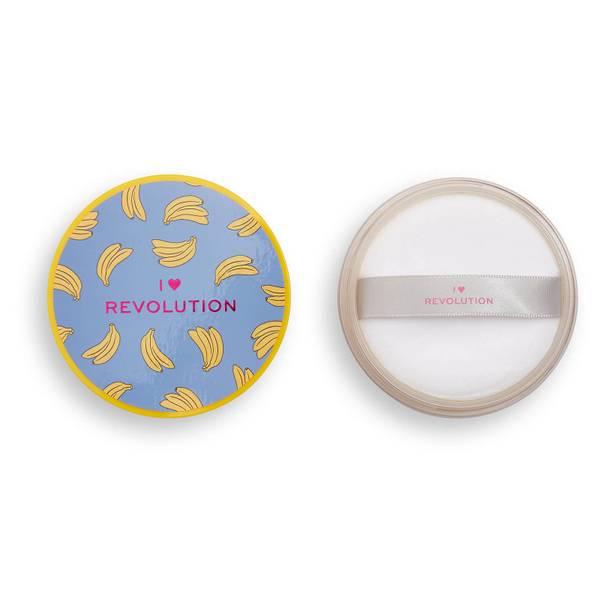 Revolution I Heart Revolution 松散型发酵粉(各种色泽