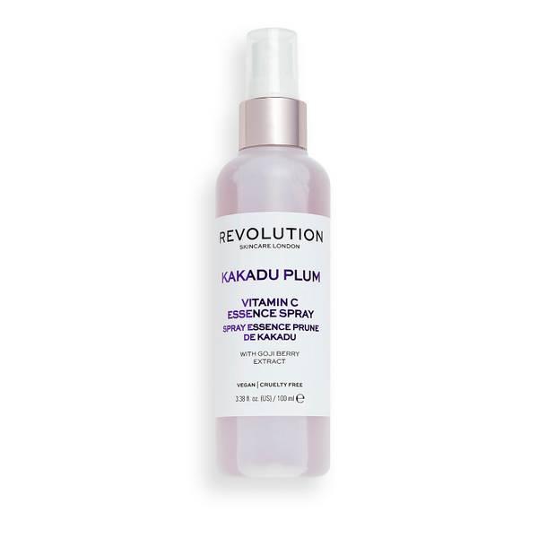 Revolution Skincare Kakadu Plum Essence Spray 100ml
