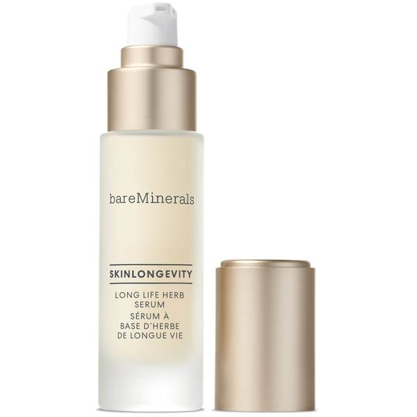 bareMinerals Exclusive Skinlongevity Long Life Herb Serum 30ml