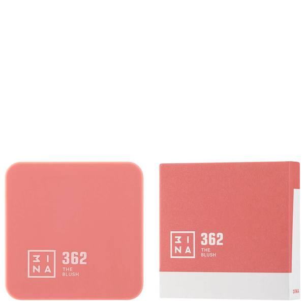 3INA Makeup The Blush 7.5g (Various Shades)
