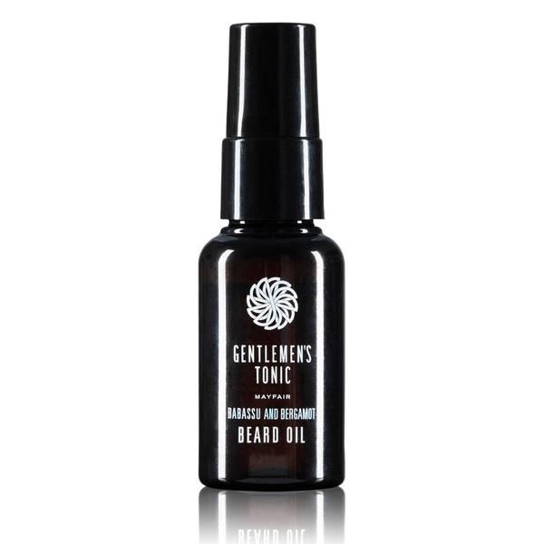 Gentlemen's Tonic Beard Oil 30ml
