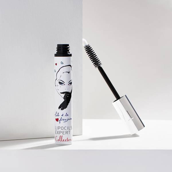 TALIKA Lipocils Expert Collector Cils A La Francaise - Eyelash Enhancing and Pigmentation Gel 10ml