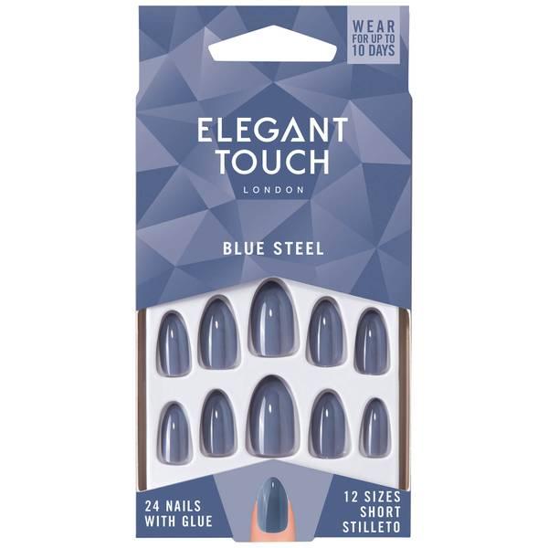 Elegant Touch Core - Blue Steel