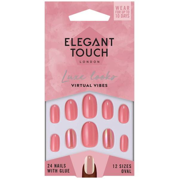Elegant Touch Luxe Looks - Virtual Vibes
