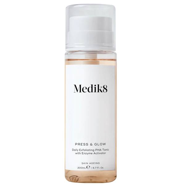 Medik8 Press and Glow Tonic 200ml