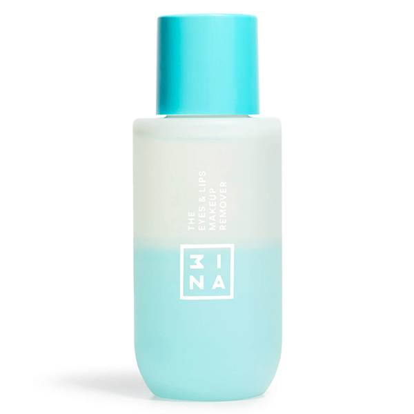 3INA Makeup The Eyes and Lips Makeup Remover 100ml