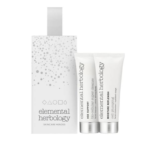 Elemental Herbology Skincare Heroes