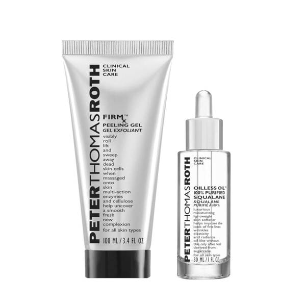 Peter Thomas Roth Exclusive Exfoliate and Hydrate Duo