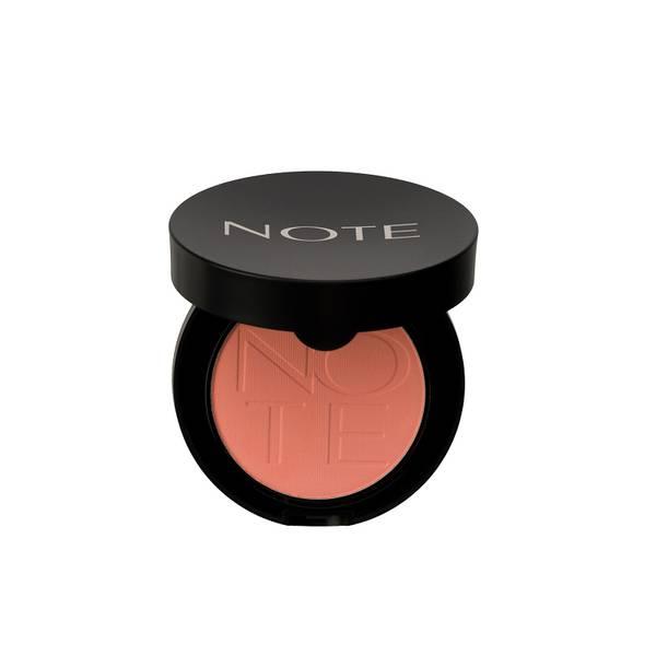 Note Cosmetics Luminous Silk Compact Blusher 5.5g (Various Shades)
