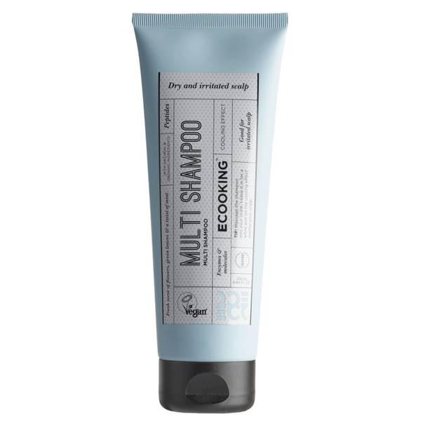 Ecooking Multi Shampoo 250ml
