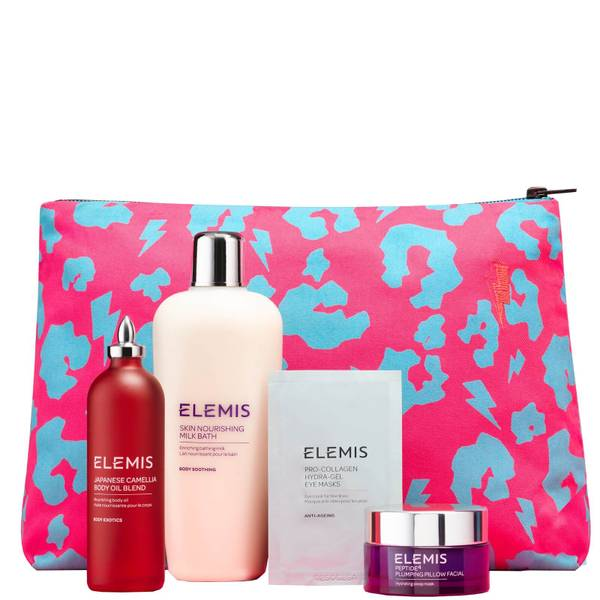 Elemis Scamp and Dude Collection