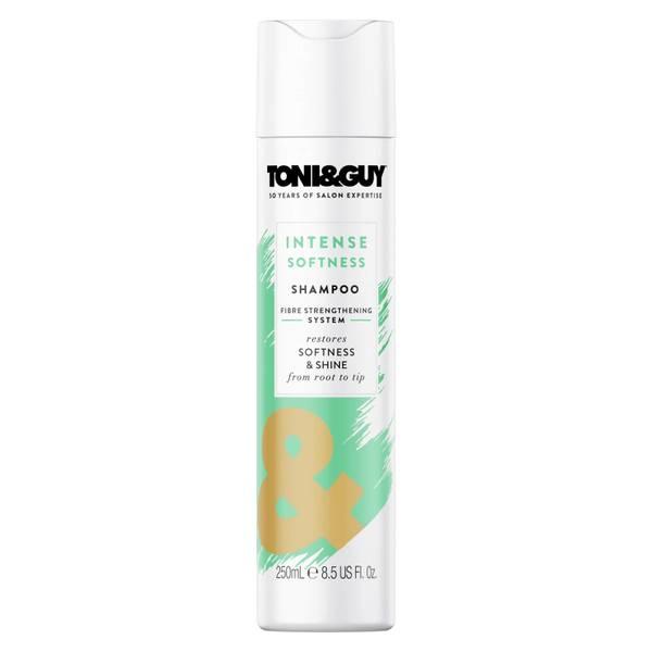 Toni&Guy Intense Softness Shampoo 250ml