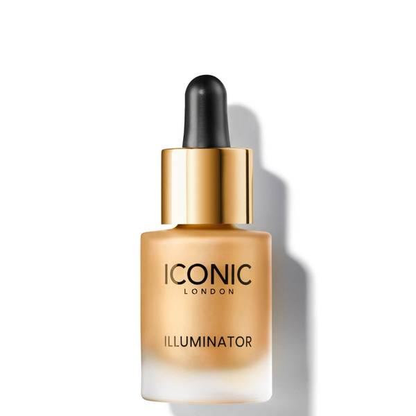 Iconic London Illuminator - Gold Exclusive