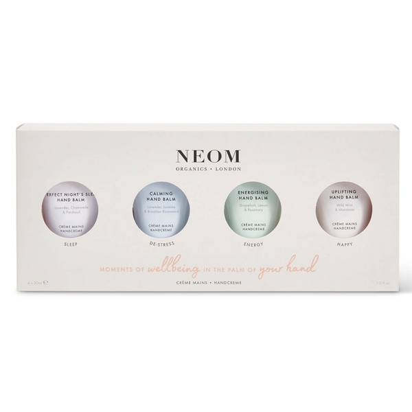 NEOM Moments of Wellbeing in the Palm of Your Hand 120ml