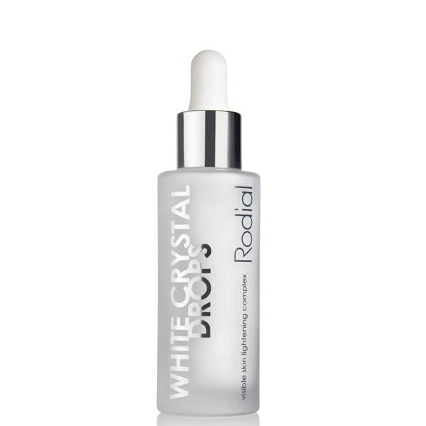 Rodial White Crystal Drops 30g