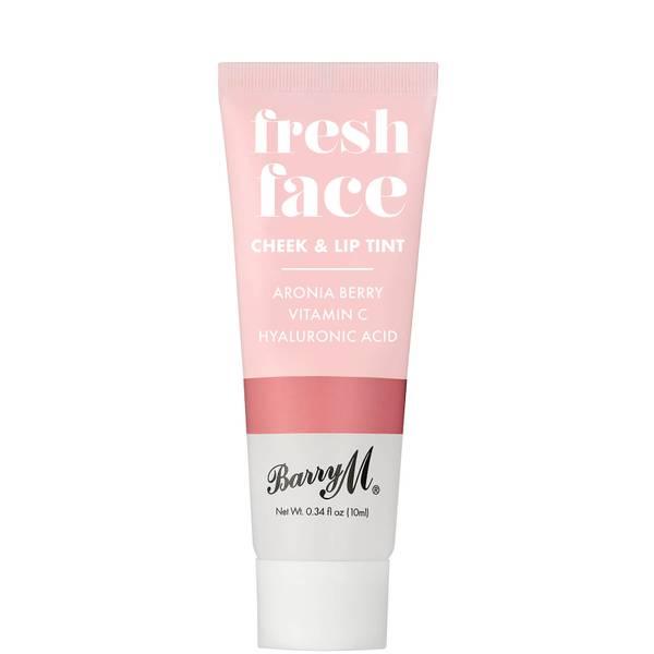Barry M Cosmetics Fresh Face Cheek and Lip Tint 10ml (Various Shades)