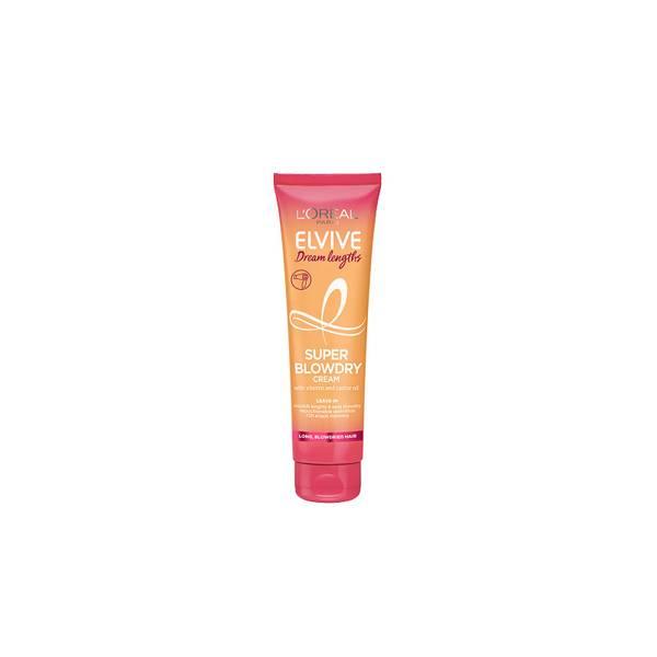 L'Oréal Paris Elvive Dream Lengths Super Blowdry Cream 150ml