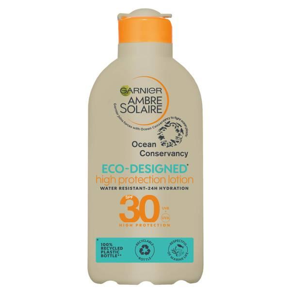 Garnier Ambre Solaire Eco Designed Protection SPF30 Lotion 200ml
