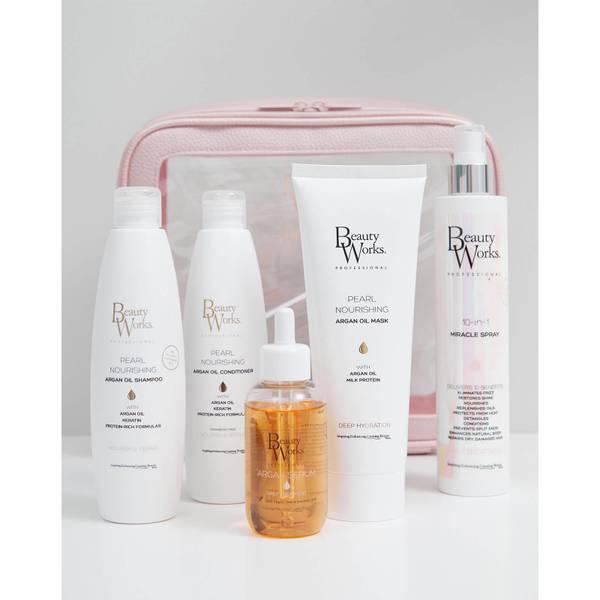 Beauty Works x Molly Mae Haircare Gift Set