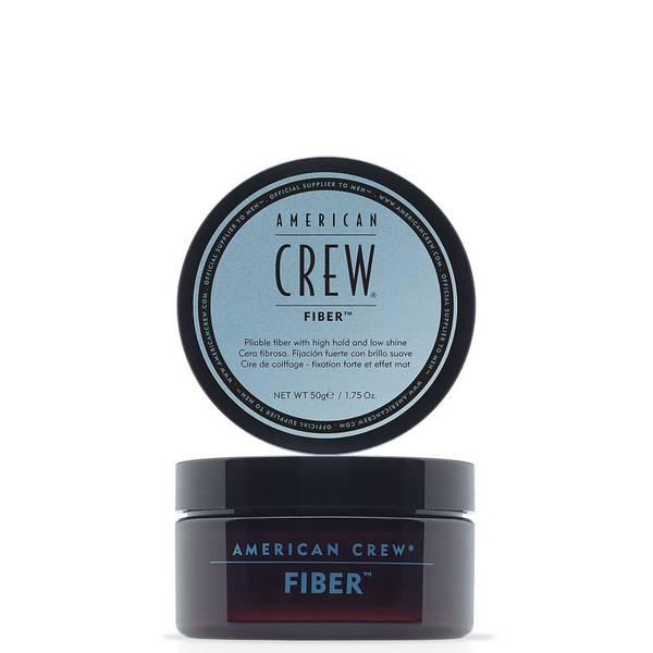 American Crew 美国队员 Fiber 发蜡 50g
