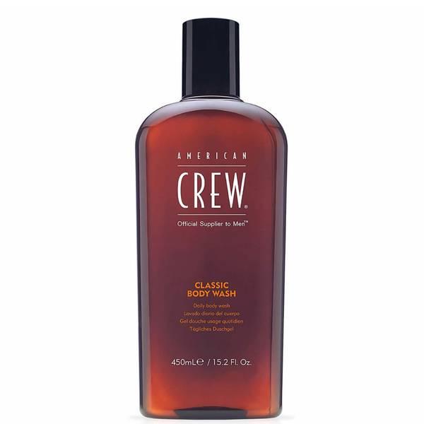 American Crew 美国队员经典沐浴露 450ml