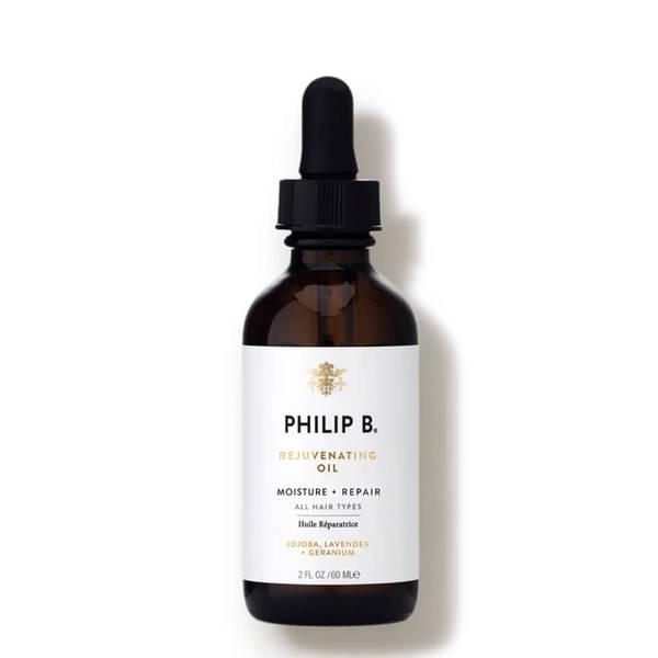 Philip B 菲利普 B 活发精油(60ml)