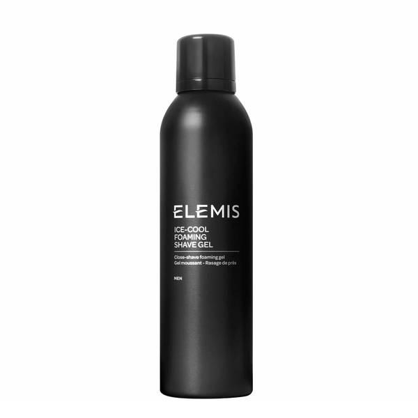 Elemis Men冰凉泡沫剃须啫喱(200ml)