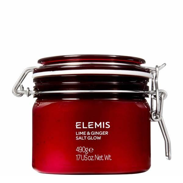 Elemis独特的酸橙沙姜盐(490g)
