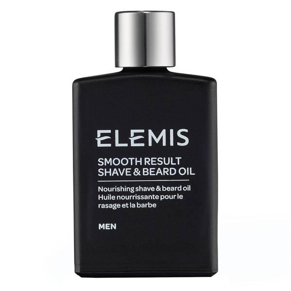 Elemis TFM 柔滑剃须油30ml