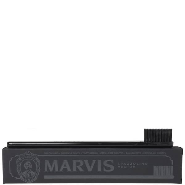 Marvis 黑色牙刷