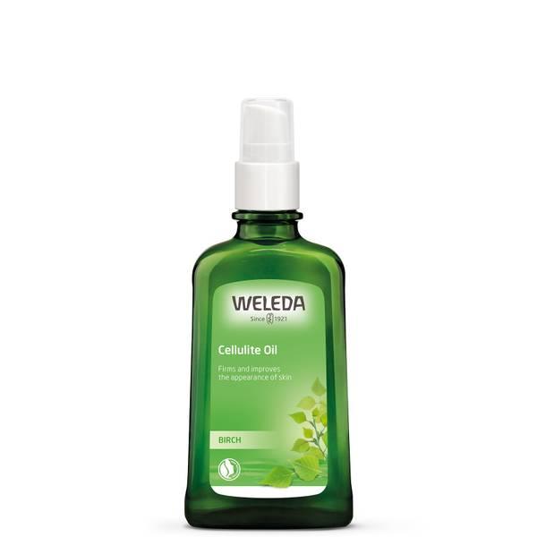 Weleda桦树消脂油(100ml)