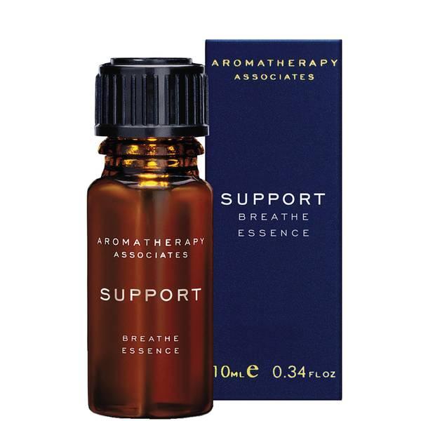 Aromatherapy Associates Support呼吸吸入精华液(10ml)