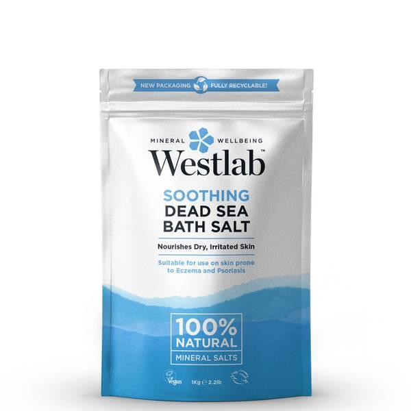 Westlab 死海浴盐 1kg