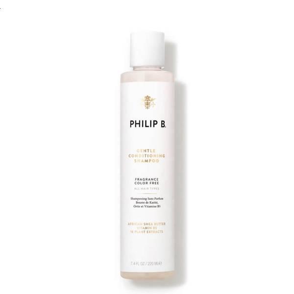 Philip B 非洲乳木果油温和调理洗发水 220ml