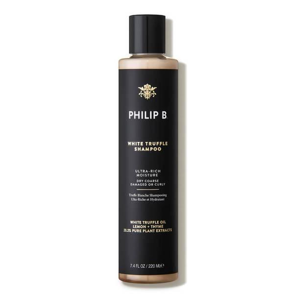 Philip B 白松露超浓郁保湿洗发水 220ml
