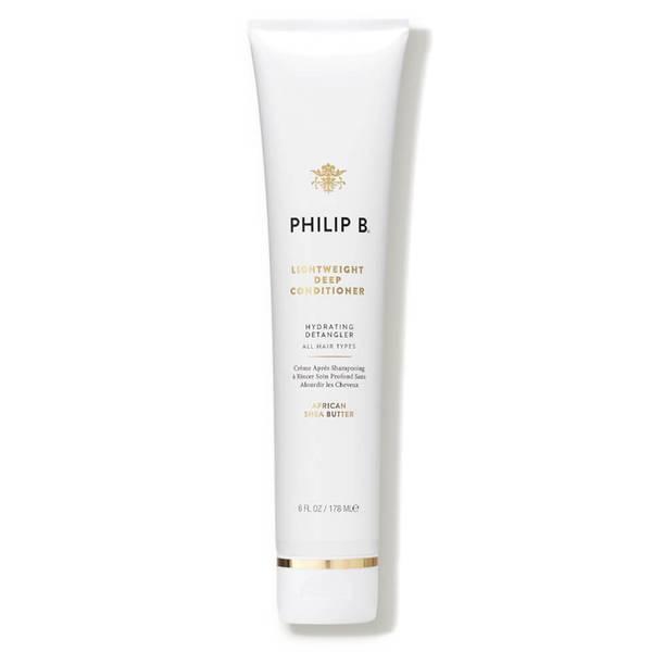 Philip B Light-Weight Deep Conditioning Crème Rinse (178ml)