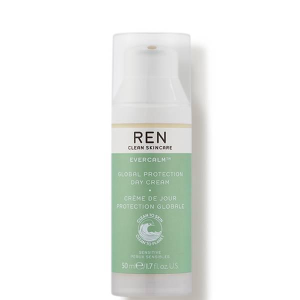 REN Evercalm™全效防护日霜