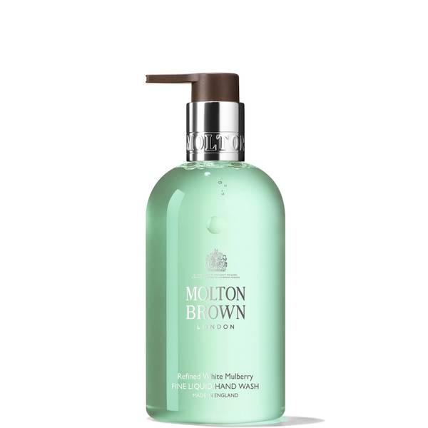 Molton Brown 白桑洗手液