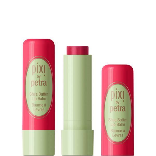 Pixi Shea黄油唇Balm - 成熟树莓色