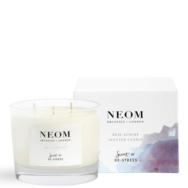 NEOM Organics 至臻奢华香氛蜡烛 | 奢华款