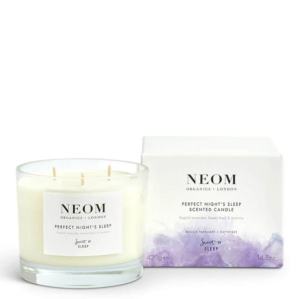 NEOM Organics 宁神镇静香氛蜡烛 | 奢华款