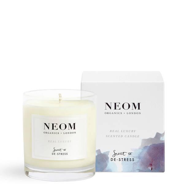 NEOM Organics 至臻奢华香氛蜡烛 | 标准款