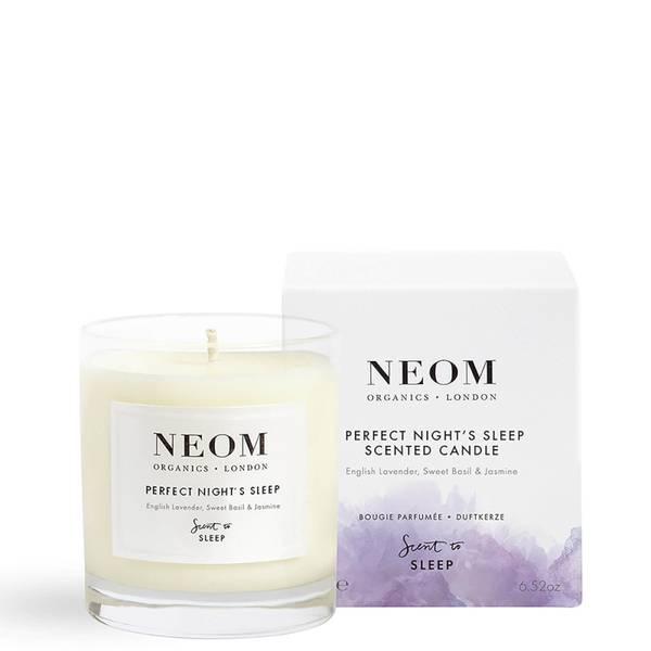 NEOM Organics 宁神镇静香氛蜡烛 | 标准款