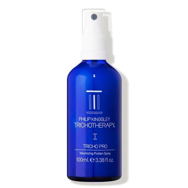 Philip Kingsley菲利普金斯利专业版蛋白丰盈喷雾适用于纤细、稀疏发质。 头发浓密配方