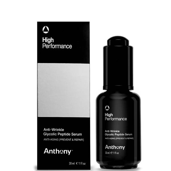 Anthony 乙醇酸肽抗皱精华