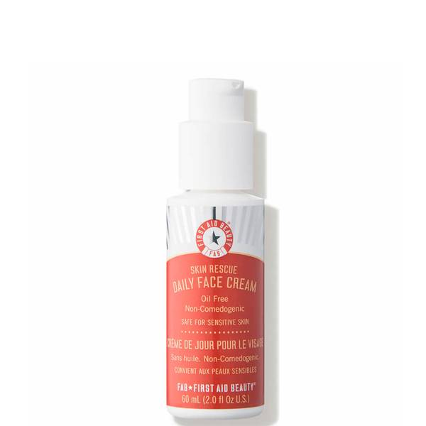 First Aid Beauty 每日面霜 60ml