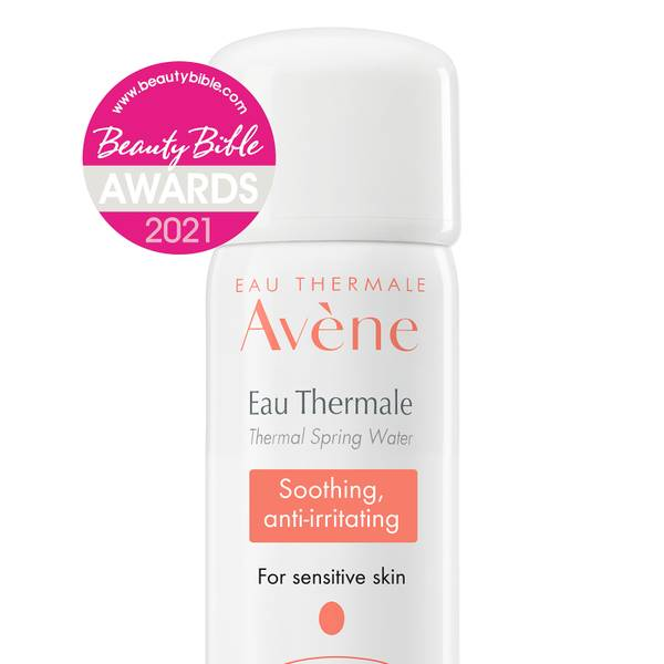 Avène Thermal Spring Water Spray for Sensitive Skin 50ml